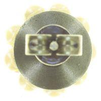 Vorschau: Konplott Kaleidoscope Illusion Ohrstecker in weiß 5450543762050