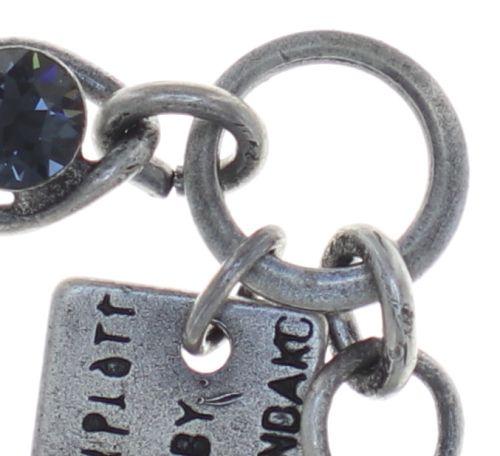 Konplott Magic Fireball Armband in schwarz 5450543765785