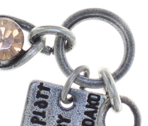 Konplott Magic Fireball Armband in beige 5450543765884