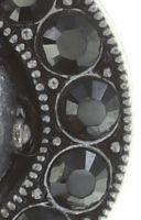 Vorschau: Konplott Simply Beautiful Ohrhänger in schwarz 5450543745398