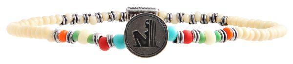 Konplott Zodiac multi Armband elastisch (Jungfrau) 5450543647692