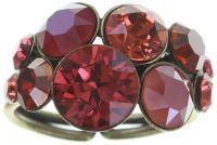 Konplott Petit Glamour Ring in coralline 5450543726984