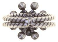 Vorschau: Konplott Magic Fireball Ring Mini in lila forget me not 5450543797519