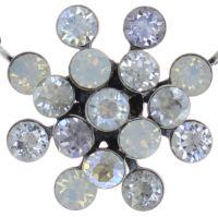 Vorschau: Konplott Magic Fireball Halskette in weiß 5450543754581