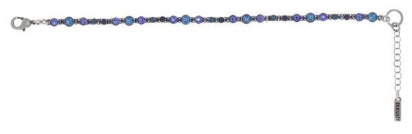 Konplott Alien Caviar Armband Blue Water in blau 5450543885902