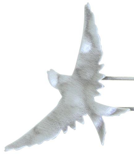 Konplott The Sparrow Haarnadel Größe S in silber 5450543749815