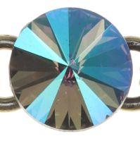 Vorschau: Konplott Rivoli Armband in lila crystal paradise 5450543783703