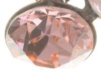 Vorschau: Konplott Disco Star Ohrstecker in pink 5450543766522