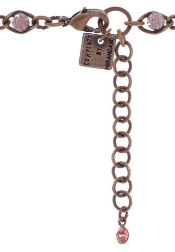 Konplott Magic Fireball Armband in pink/rosa 5450543754499
