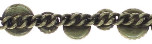 Konplott Water Cascade Armband in braun 5450543766386