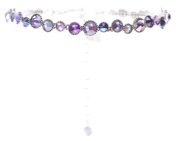 Konplott Water Cascade Armband in lila 5450543753980