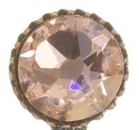 Vorschau: Konplott Global Glam Ohrringe hängend in apricot 5450543861067