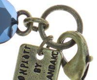 Vorschau: Konplott Petit Glamour Armband in dunkelblau 5450543760063