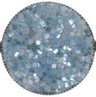 Vorschau: Konplott Studio 54 Armband in hellblau Silberfarben 5450543748375