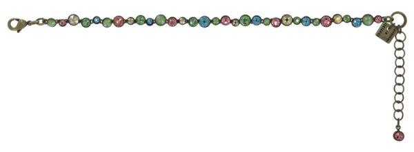 Konplott Water Cascade Armband in Alicia's Rococo multi 5450543907734