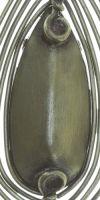 Vorschau: Konplott Amazonia Ohrhänger in beige, Größe M 5450543753577