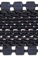 Vorschau: Konplott Rock 'n' Glam Armband in black gun metal 5450543777832