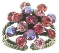 Vorschau: Konplott Magic Fireball Ring in coralline 5450543765860
