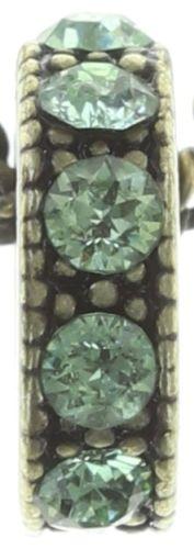 Konplott Colour Ring Halskette lang in multi 5450543734408