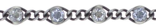 Konplott Magic Fireball Armband mini in weiß 5450543754994