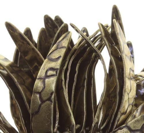 Konplott Global Glam Ring in crystal weiß 5450543812038