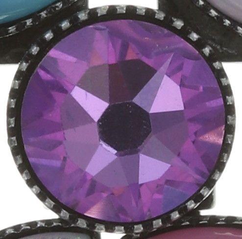 Konplott Dance with Navette Armband in pastel multi 5450543706016