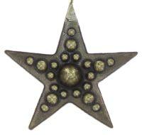 Vorschau: Konplott Dancing Star Halskette mit Anhänger in blau Größe L 5450543773940