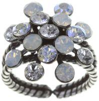 Vorschau: Konplott Magic Fireball Ring in weiß 5450543728124