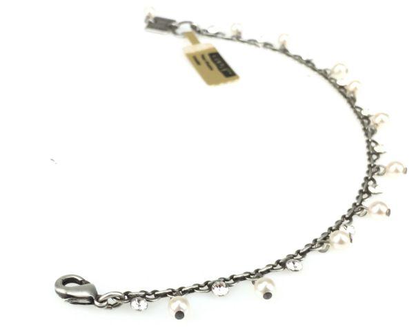 Konplott Pearl Shadow crystal Armband 5450527598903