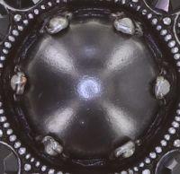 Vorschau: Konplott Simply Beautiful Ring in schwarz 5450543779744