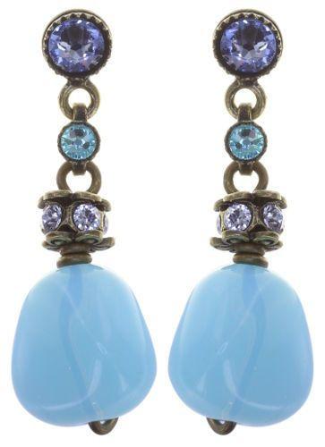 Konplott Tropical Candy Ohrring - turquoise 5450543811758