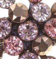 Vorschau: Konplott Magic Fireball Ring Mini in blushed rose 5450543797410