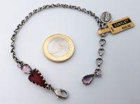 Vorschau: Konplott Snow White Armband in rot Größe S 5450543757483