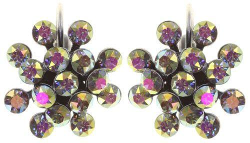 Konplott Magic Fireball Mini Ohrhänger Brisur Starlet Yellow 5450543892979