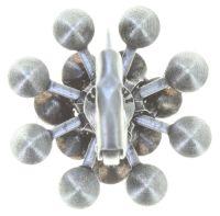 Vorschau: Konplott Magic Fireball Ohrhänger in beige 5450543765891
