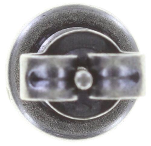 Konplott Black Jack Ohrstecker klassisch groß in lila crystal 5450543730745