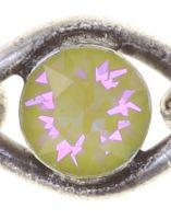Vorschau: Konplott Magic Fireball Armband in lemon jelly crystal sunshine de lite 5450543852829