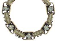 Vorschau: Konplott Industrial Halskette in chrysolite grün 5450543796314