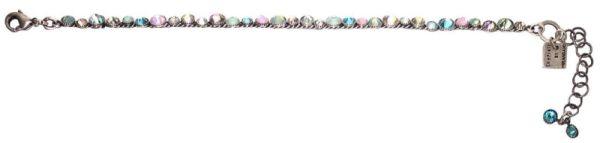 Konplott Water Cascade Armband in Miami Ice pastel multi 5450543907345