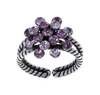 Konplott Magic Fireball Ring Antique Rose in mini 5450543936901