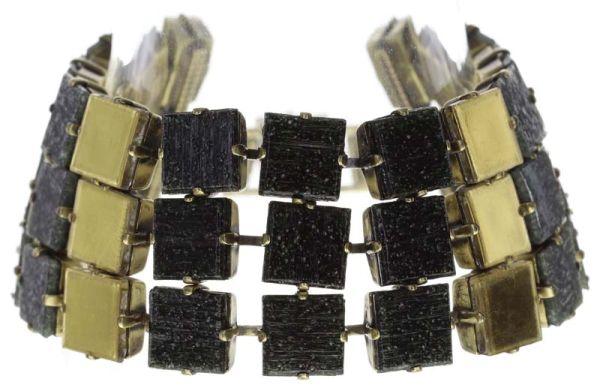 Cleo Armband in grau - Widerrufsware, wie neu