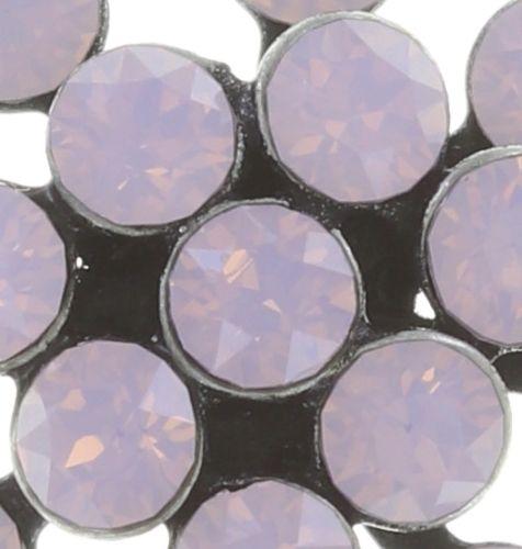 Konplott Magic Fireball Ohrstecker Mini in pink/rose water opal 5450543727462