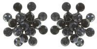 Vorschau: Konplott Magic Fireball Ohrstecker klassisch in schwarz - Gebraucht wie Neu 5450543765808-g