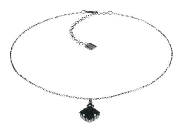 Konplott Cleo Halskette Graphite Black 5450543911700