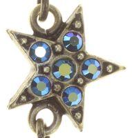 Vorschau: Konplott Sky Lights Halskette in blau 5450543783956