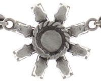 Vorschau: Konplott Spider Daisy Halskette in pastel multi 5450543737973