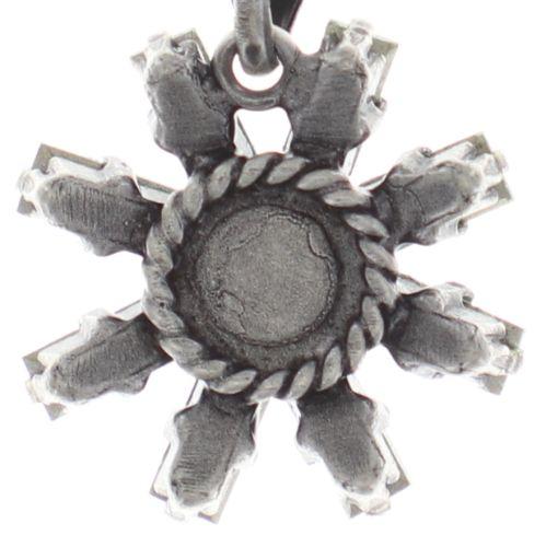 Konplott Spider Daisy Halskette in pastel multi Größe S 5450543736419