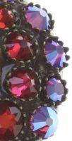 Vorschau: Konplott Inside Out Ohrclip Größe S in scarlet rot 5450543675930