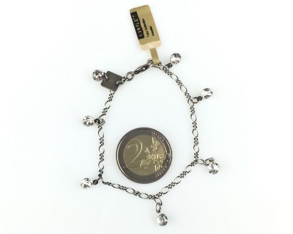 Konplott Tutui crystal Armband verschließbar 5450527591492