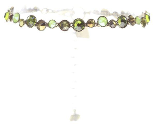 Konplott Water Cascade Armband in grün 5450543754253